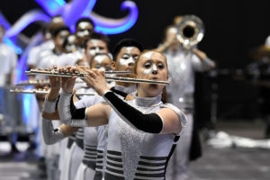 Valley Christian HS Performing Indoor Ensemble from San Jose, CA
