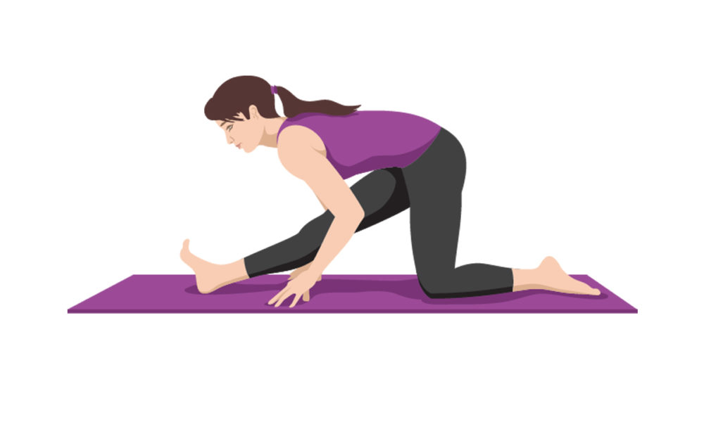 learn how to do the splits