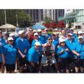 Community Living Hamilton (Ontario) Drum Corps