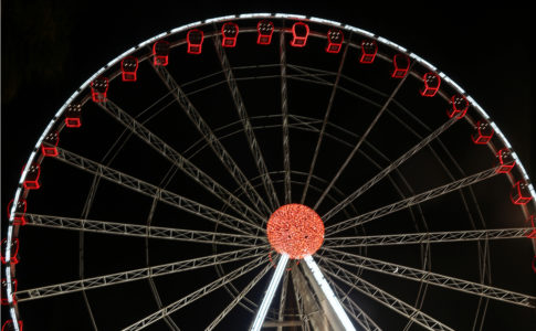 Great state fairs for bands