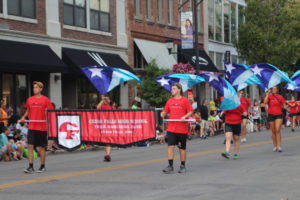 Photo courtesy of the Iowa State Fair.