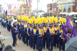 Photo courtesy of the State Fair of Louisiana.