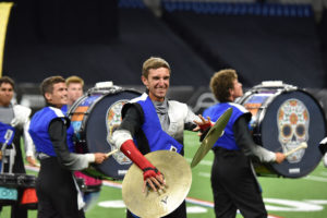 A photo of the Blue Devils B.