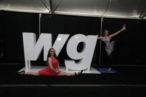 Photo courtesy of WGI Sport of the Arts.