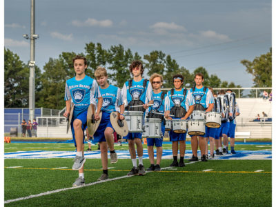 Olentangy High School Marching Band
