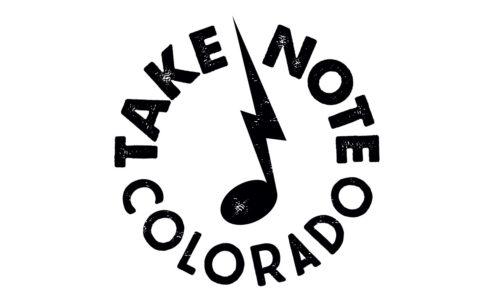 Take note Colorado