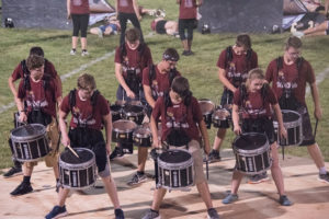 Photo of Normal Marching Band.