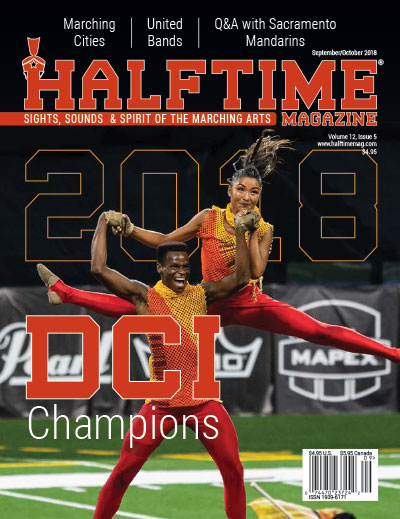 Haltime Magazine - September/October