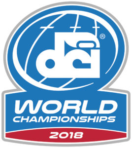 DCI 2018 World Champ