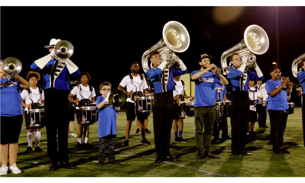 Bushwackers, Apira and Musicopia boost music education in Philadelphia.