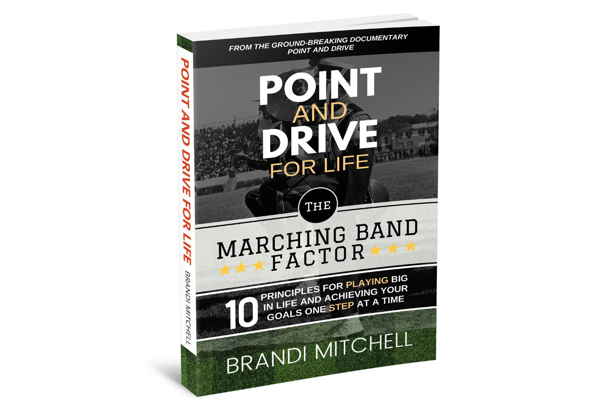 Point and Drive