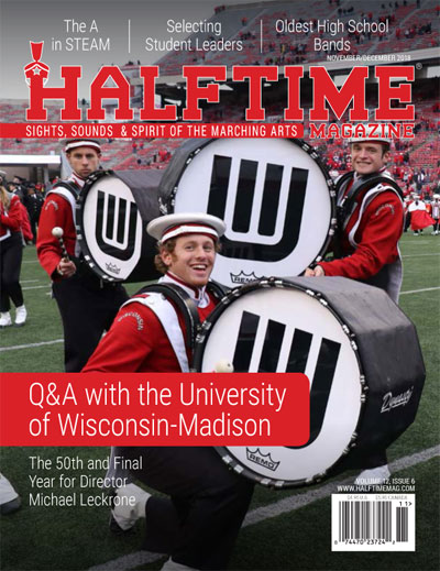 Haltime Magazine - November/December