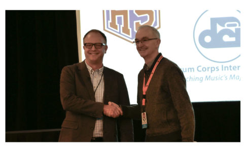 Drum Corps International Announces Major Safety Initiative with NFHS and Varsity University