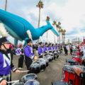 Bowl Game Parades