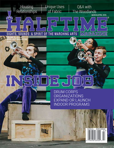 Haltime Magazine - March/April