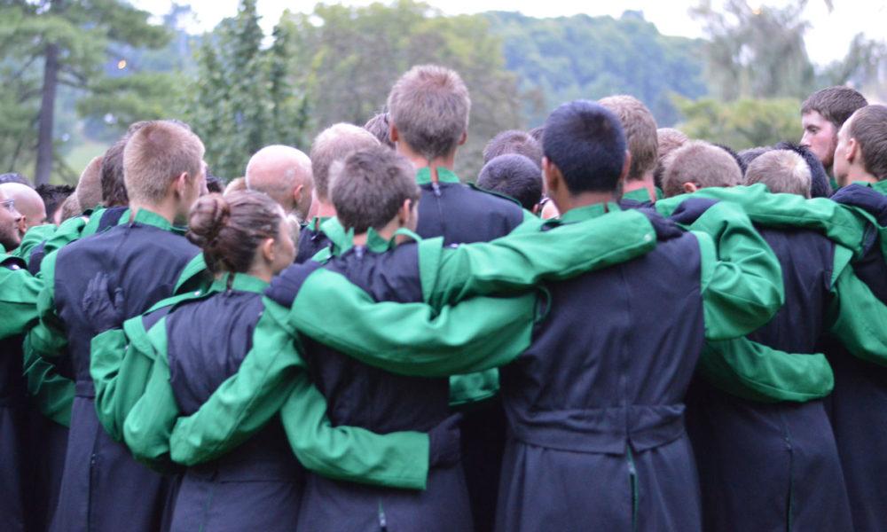 Oregon Crusaders organization puts drum corps on hiatus.
