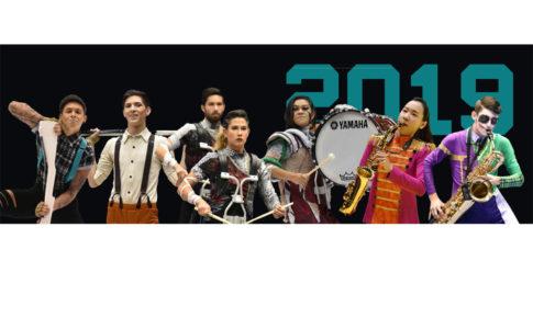 2019 WGI Winners