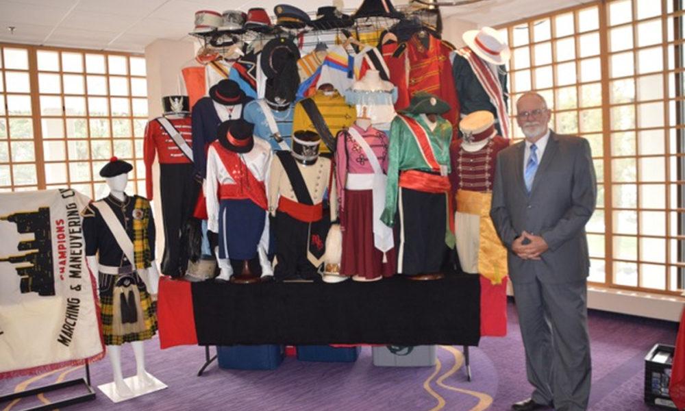 Drum Corps Memorabilia Museum
