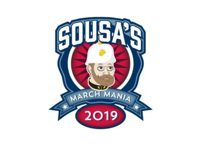 Sousa's March Mania