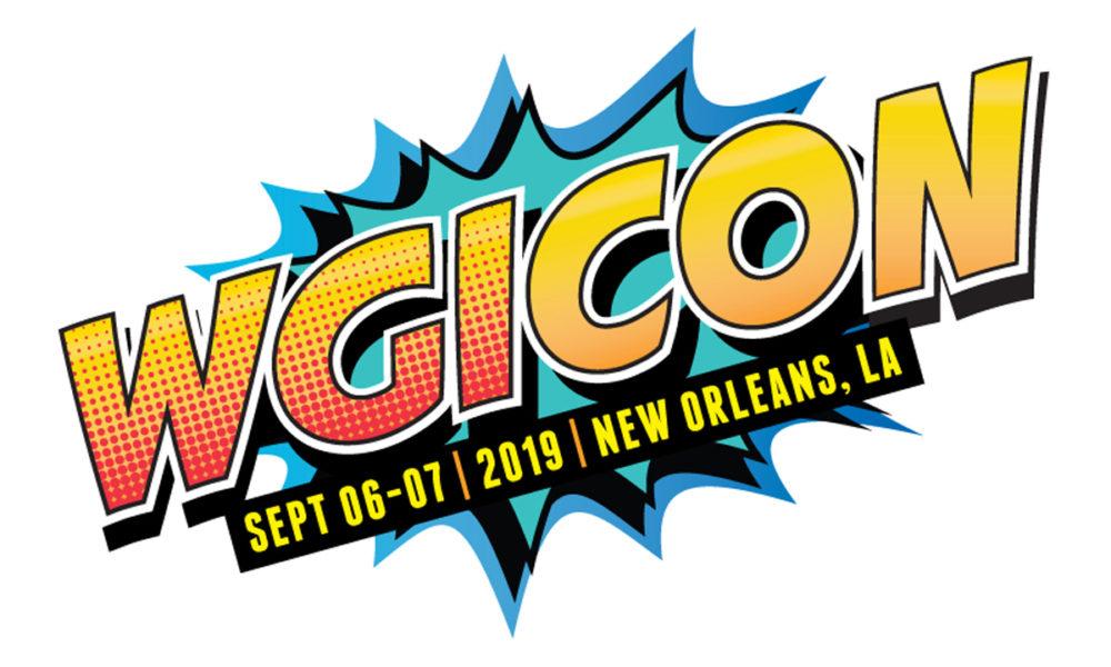WGIcon Professional Development Conference