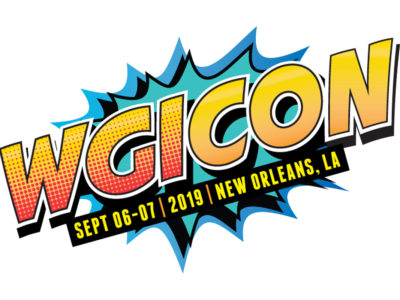 WGIcon Professional Development Conference