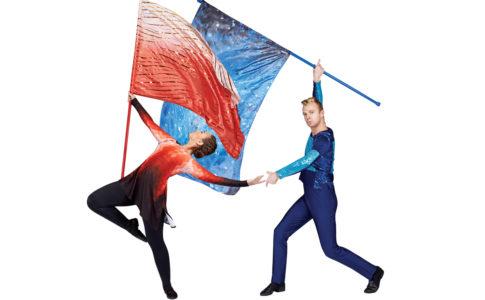 Styleplus Genesis Flags