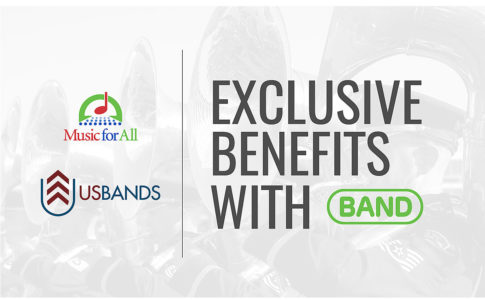 BAND App Offers Unique Promotions for Band Directors
