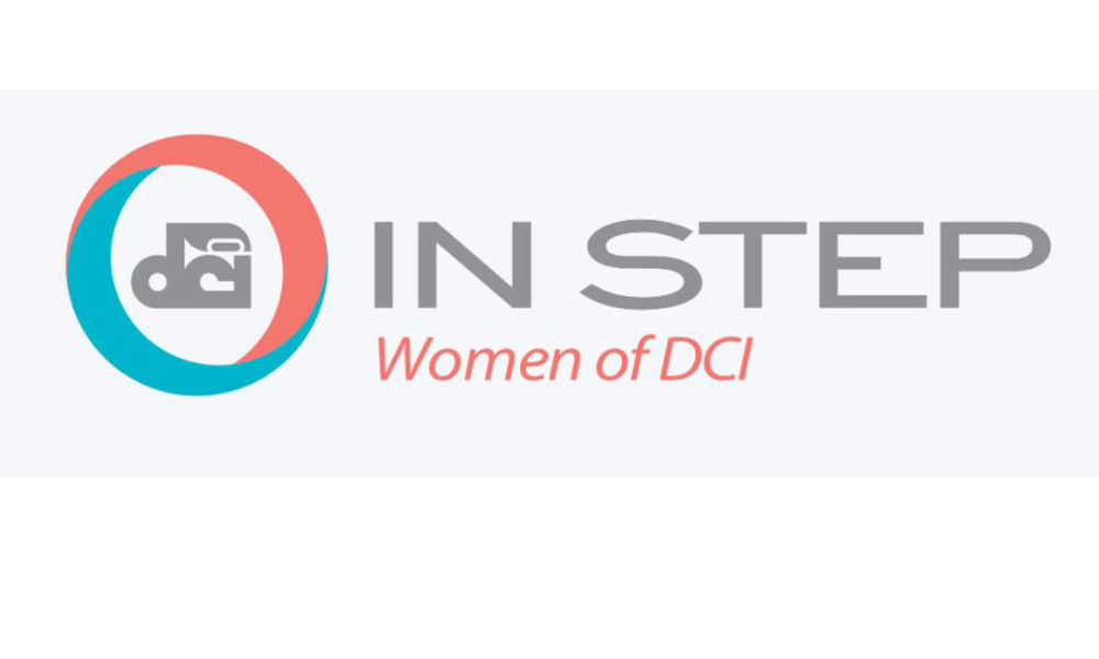 IN STEP Women of DCI
