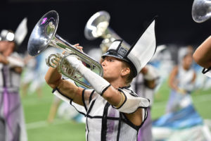 A photo of Carolina Crown.