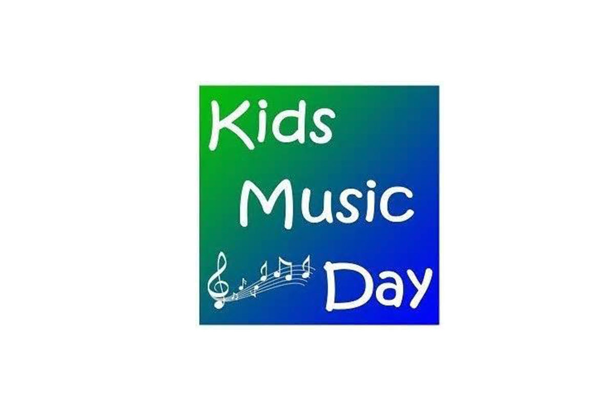 Annual Kids Music Day