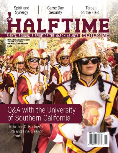 Haltime Magazine - November/December