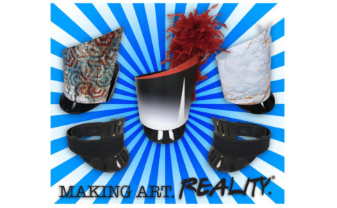 FLASH Shako Visors and Wraps