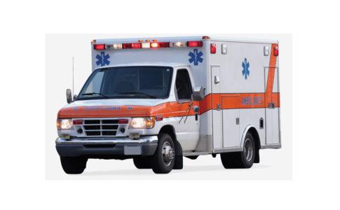 The ambulance arena