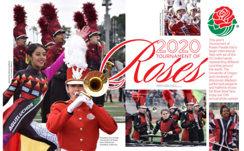 2020 Tournament of Roses