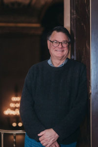 Photo of Stan Mauldin.