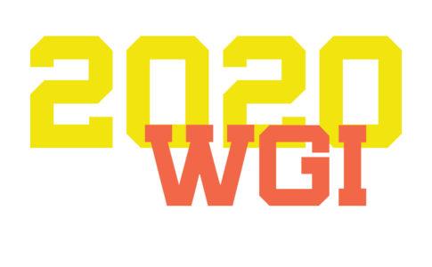 2020 WGI