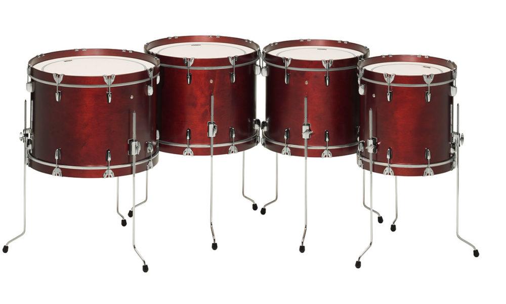 Yamaha Impact Drums