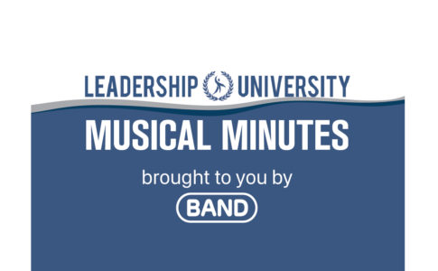 Learn about new curriculum from BAND.