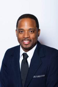 A photo of Dr. Roderick Little.
