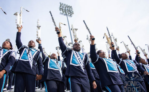 Learn how to plan even keeled events for marching band.