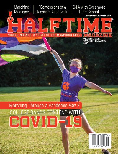 Haltime Magazine - Jan/Feb