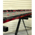 Photo of electric marimba.