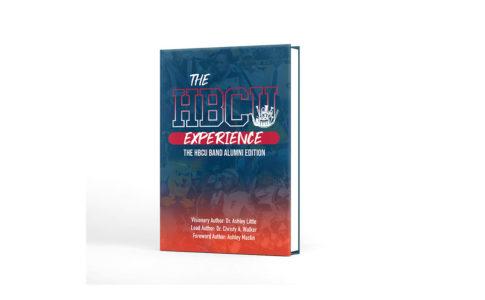 HBCU Band Alumni Book